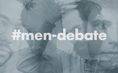 #Men-Debate. Roger Kingerlee