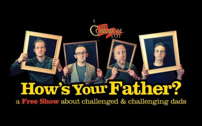 New show about fathers to tour Norfolk